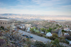 Jerome, Arizona Royalty Free Stock Photos