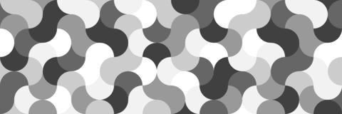 Wide background in grayscale. royalty free illustration