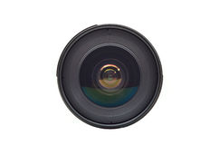 Wide DSLR lens Stock Images
