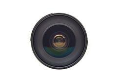 Wide DSLR lens Stock Images