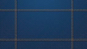 Wide jeans background 01 Stock Images