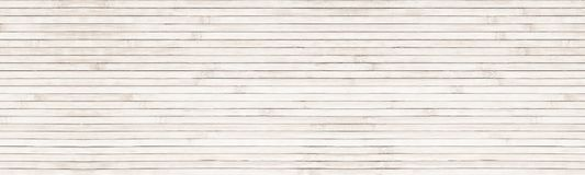 Wide natural bamboo background - light wood panoramic texture royalty free stock photo
