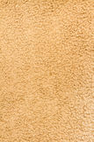 Wide view of some brownish carpet Stock Images
