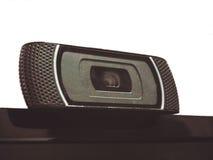 Wide-web camera Stock Photos
