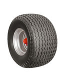 Wide wheel Royalty Free Stock Photography