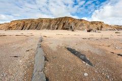 Widemouth Bay Cornwall Royalty Free Stock Image