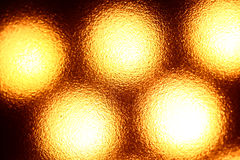 Wideo światło Obrazy Stock