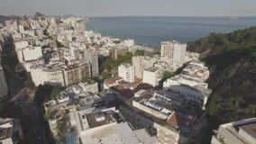 Wideo budynek duży miasto zdjęcie wideo