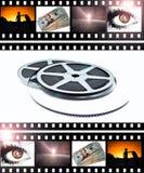 Wideo & film Fotografia Stock