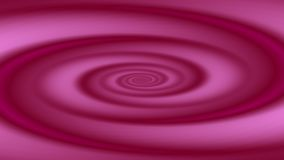 Pagans, widescreen. Widescreen background of pinkish swirl set on lighter highlight invoking relaxation stock illustration