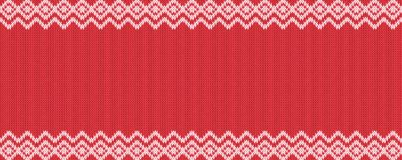 Widescreen seamless pattern can assign to bo pattern for paint b. Widescreen seamless knitting pattern. Real seamless pattern can assign to bo pattern for paint Royalty Free Stock Photo
