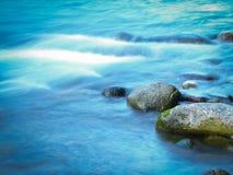 widmowe wody Obraz Royalty Free
