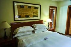 Widok apartament w luksusowego hotelu arabella kraju nieruchomości klubie zdjęcia stock