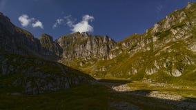 Widok górski żadny 3 Zdjęcia Stock