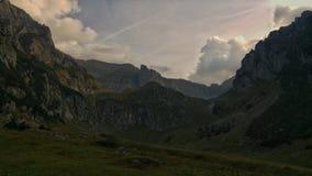 Widok górski żadny 2 Obraz Royalty Free