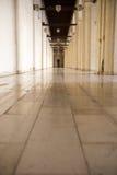Widok Hakim meczet Zdjęcie Royalty Free