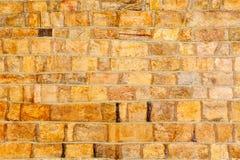 Widok Hinduskiej świątyni ściana, Kumbakonam, TN, India Dec 15 2016 obraz royalty free