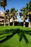 Widok mieszkania w Cullera, Hiszpania Zdjęcie Royalty Free