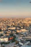widok moscow Zdjęcie Royalty Free