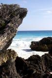 Widok na ocean obraz royalty free