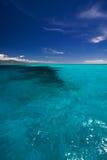 widok na ocean Obrazy Stock