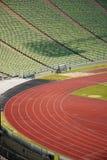 widok stadionu Fotografia Stock
