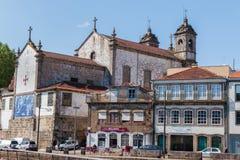 Widok stary miasteczko Porto, Portugalia, 23 może 2014, miasto Porto o Obrazy Stock