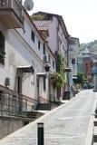 Widok stary Tbilisi Obraz Stock