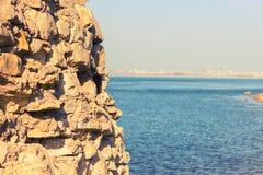 Widok w Grecja Zdjęcie Royalty Free