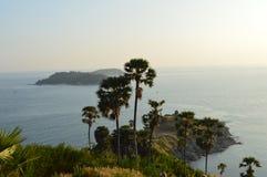 Widok w Tajlandia, Phuket/ Fotografia Royalty Free