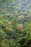 Widok z lotu ptaka Langkawi wyspa Zdjęcia Royalty Free