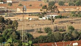 widok z lotu ptaka Protaras Cypr zbiory