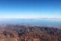 Widoki góry Obraz Royalty Free
