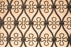 Widow grate Stock Images
