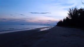 Widzii morze Fotografia Stock