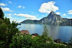 Wieś Austria fotografia stock