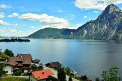 Wieś Austria zdjęcia stock