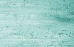 Wieśniak betonowa tekstura, tonująca w błękitnych kolorach obrazy royalty free