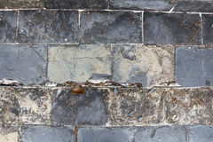 Wieśniaka kamień Zdjęcie Royalty Free