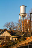 Wieża Ciśnień Zdjęcia Royalty Free