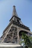 Wieża Eifla, Paryż, Francja Obrazy Stock