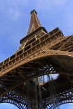 Wieża Eifla Zdjęcia Stock