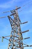 wieża elektryczne Obrazy Royalty Free