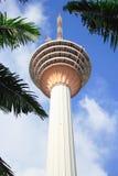 wieża kl Obrazy Royalty Free
