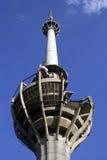 wieża tv Zdjęcie Stock