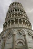 wieża w pizie Fotografia Royalty Free