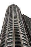 wieżowiec wysoki zdjęcie stock