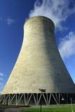 wieży chłodzącej Fotografia Royalty Free