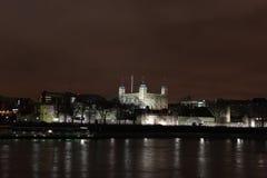 wieży londynu Obraz Stock