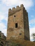 wieża Fotografia Royalty Free